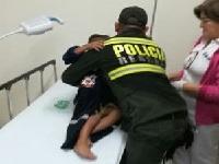 Disminuyeron las agresiones a menores de edad en Cundinamarca