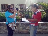 Avanza proyecto 'Mi Región Sueña Paz' en 20 municipios de Cundinamarca