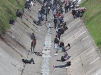 Preocupa muerte de habitantes de calle en Bogotá