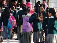 Continúa la lucha por cupos escolares en Soacha