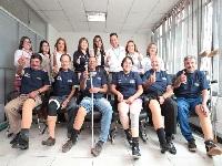 Inversión por $136 millones para prótesis a personas con discapacidad