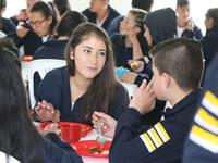 Soacha  tendrá  'Entornos Saludables Escolares'