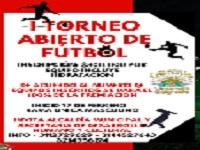 Torneo Abierto de Fútbol Ubaque 2018