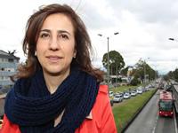 Gerente de Transmilenio presenta su renuncia, Peñalosa exalta su gestión