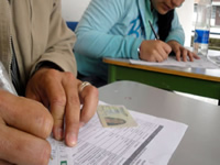 En un 175% creció el censo electoral en Soacha
