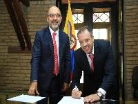Milton Mauricio Rosero Insuasty, nuevo Viceministro de Vivienda