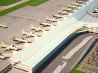 En Facatativá se construirá el Aeropuerto El Dorado II