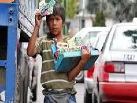 "Cundinamarca le da un rotundo ""No"" al trabajo infantil"
