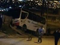 Por evitar un atraco fue asesinado un conductor en Soacha