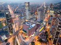 Cada año llegan más países a invertir en Bogotá