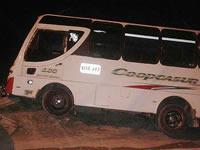 Transportadores de Soacha piden que medidas de seguridad sean constantes