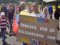 Gobierno Colombiano propone estrategias frente a migración venezolana