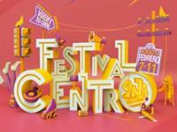 Pronto iniciará la IX edición del Festival Centro