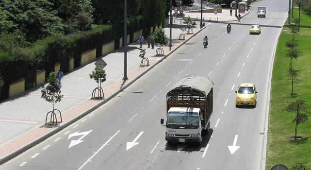 Para Soacha resultó benéfica la jornada del Día sin carro