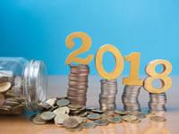 2018, año para ahorrar e invertir