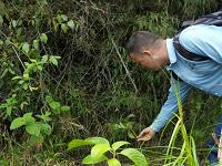 Cundinamarca redujo su huella de carbono