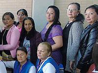 Culmina ciclo de capacitaciones para Madres Comunitarias de Soacha