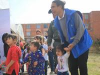 CAR celebró Día Mundial de los humedales en Soacha