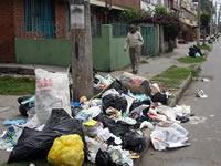 ¿Qué está pasando con las basuras de Bogotá?