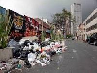 Soacha y otros municipios se solidarizan con Bogotá frente a recolección de basuras
