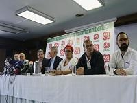 Farc suspende de manera temporal su campaña electoral