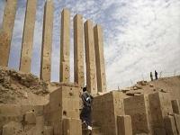 Según la Unesco, guerra amenaza la historia y la cultura de Yemen
