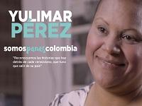 Desde Soacha ACNUR invita a 'ser panas de los venezolanos'