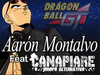 Artistas soachunos interpretan versión llanera de Dragon Ball GT