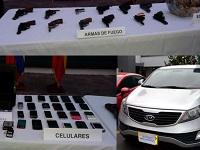 Positiva redada contra criminalidad en Cundinamarca