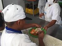 Denuncian irregularidades en contrato para alimentos de niños en Cundinamarca