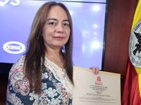 Universidad del Rosario graduó funcionarios de Soacha y Cundinamarca
