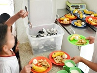 Licitación para alimentación escolar en Cundinamarca fue declarada desierta