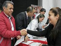 Soacha cumple primera etapa como  el municipio más innovador de Cundinamarca