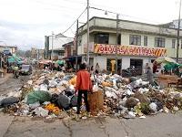 Según Superservicios, la acumulación de basuras en Bogotá aumentó