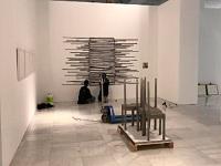 Obras colombianas estarán expuestas en Madrid