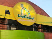 Toque de queda en varios municipios por saqueos a SuperCundi