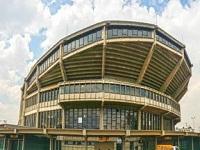 En el segundo semestre del año estará listo el Coliseo El Campín