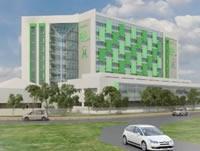 Revive la novela del nuevo hospital de Soacha