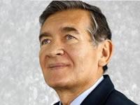 Transformar el campo colombiano propone senador Ángel Custodio Cabrera