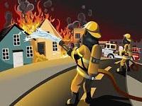 Amenaza de incendios en Gachetá