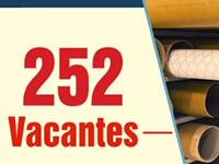 AINCA y  SENA ofrecen 252 oportunidades de trabajo para Soacha