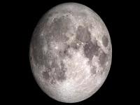 Revelan nuevos hallazgos sobre la existencia de agua en la Luna