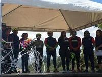 Anuncian nuevas rutas turísticas para recorrer el país en bicicleta