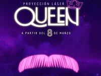 Planetario de Bogotá rinde homenaje a Queen