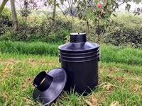 Inicia fumigación ecológica en los humedales de Soacha