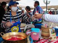 Vuelven mercados campesinos a Soacha