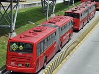 No mejora  servicio de Transmilenio en Soacha