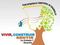 Comuna uno invita a participar en actividades de integración