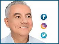 Buenaventura León, conocimiento y experiencia para el Congreso de la República