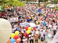 Cundinamarca no tendrá traslado de mesas de votación